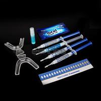 Cheap Wholesale-Teeth Whitening White Dental Bleaching Oral Gel Kit Tooth Whitener