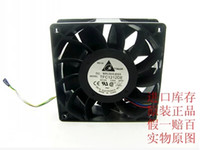 Wholesale The original Delta TFC1212DE V A CM line violence booster fan
