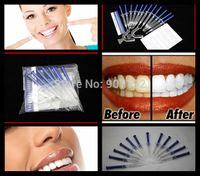 Cheap Wholesale-1Pack lot Tooth Teeth Whitening Whitener 44% Carbamide Peroxide Gel Bleaching Kit MY312