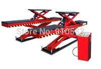 alignment lift - 3500kgs scissor car hoist used wheel alignment lift for sale