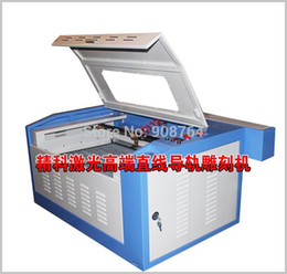 Wholesale 2016 The New Hot Selling Stone Wood W Co2 Laser Engraving Cutting Machine Model Airplane Aircraft Russian High Quality