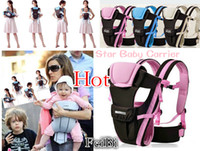 Wholesale Top Baby Sling Hot Selling Baby Carrier Classic Popular Baby infant backpack Baby Carrier Sling Many Ways Baby Backpacks