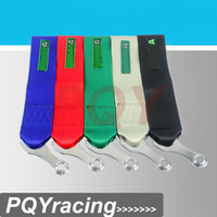 Wholesale J2 RACING STORE New TAK Style TOW STRAP TOW ROPES HIGH STRENGTH LIGHTWEIGHT WEBBING TOW ROPE