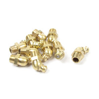 Wholesale Brass Degree Angle Type mm x mm Grease Nipple Zerk Fitting