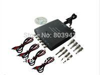 Wholesale Hantek1008A PC Usb Oscilloscope DAQ CH Generator MSa s bits mV div to V div input sensitivity