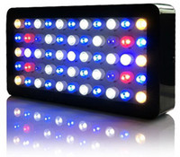 in germany - Dimmable led aquarium light W moonlight design for fish tank have stock in USA Germany
