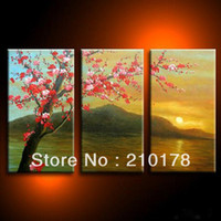 Wholesale FL3 handmade oil painting on canvas oil paintings gallery original directly from artis