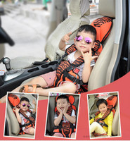 Wholesale Fashion Baby Car seat baby suspenders type car seat Safety Seat colour zebra safety seat More Than TNT