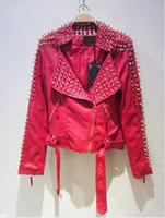 Cheap leather coat jacket Best  leather coat - jacket