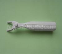 Wholesale Free Ship Piece Dental Oral Care Interdental Brush Floss Holder Meter Flosses