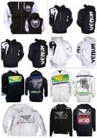 Wholesale Styles MMA Hoodies Fashion MMA Hayabusa Falcon Technical MMA Hoodies Colors
