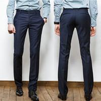 Cheap Fashion Formal Skinny Pants Man   Free Shipping Fashion