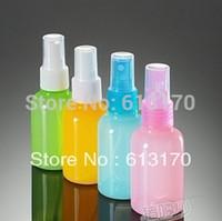 Cheap Plastic parfum bottle Best 50cc 50ml aftershave bottle