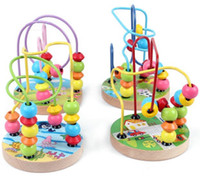Educational Supplies - Super Deal Wood Models amp Building Toy Balls Around Beaded Frame Educational Supplies On Sale Cheap