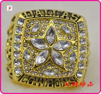 Cheap 1995 Dallas Cowboys Super Bowl championship rings