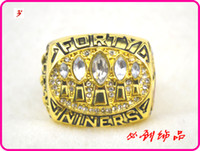 Wholesale European and American Fan ers championship ring orders will be hot