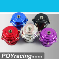 Wholesale J2 RACING STORE New style Tial mmQ Blow Off Valve BOV Authentic with v band Flange High Quality Spring PQY5765