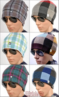 Cheap Wholesale-New 2014 Burton Beanies 20 styles Skateboard Cold Autumn Winter Knitted Women Hat skiing Hats For Woman and Men Free Shipping