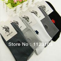 Wholesale elite men s mens POLO cheap brand cotton thermal thermo sport sports running sock soks socks stocking for