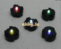 Wholesale New Pack Modify LED Kit For Bandai MG gundam Q R Jesta RX78 EXIA Nu v Gundam Sazabi ver ka Gunpla model etc