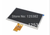 Wholesale LCD Screen HJ070NA U HJ070NA F Display For Acer Iconia For Acer B1 A71