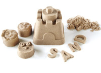 Wholesale pound Amazing No mess Indoor Kinetic sand magic Play Sand