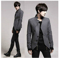suit fabric - M Stereo shuangkou irregular wave of cultivate one s morality suit is x01 two silky fabric cloth