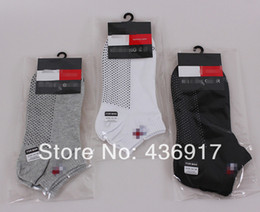 Wholesale sock Best Quality Men sock high quality Business Casual male sock casual cotton Men s ankle Sock antibacterial