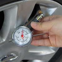 Wholesale Typer car tire pressure gauge table high precision tyre pressure gauge tire pressure tr b