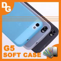 al por mayor androides jiayu-Caso mayor-nuevo de alta calidad original suave de la manera de la PU para Jiayu G5 G5 Versiones 2000 mAh MT6589T teléfono Android