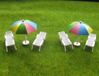 Wholesale YZ8702 Model Color Parasols and Sun Loungers Beach Chairs HO OO