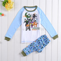 Cheap pajamas Best baby boy clothing