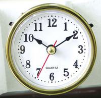 clock inserts - Insert clock clock head mm clock parts Arabic number for carft clock