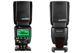Wholesale Shanny Master Flash SN600SC High speed Sync s GN62 Flashgun Flash Speedlite for Canon as EX RT