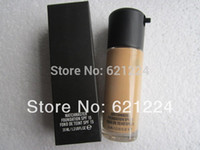 Wholesale Brand cosmetic make up matchmaster mineral foundation spf15 ml liquid foundation