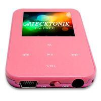 Wholesale Hot High quality GB MP4 player ONN V2 with FM radio