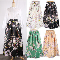 Where to Buy Vintage Floral Maxi Skirt Online? Where Can I Buy ...