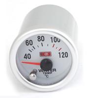 Wholesale 55mm Mounted Dia Water Temperature C C Gauge Meter for Car