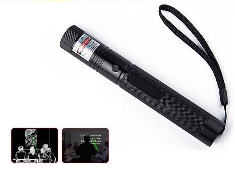 Best High Power Light Led Laser Pen 5000mw 532nm Green