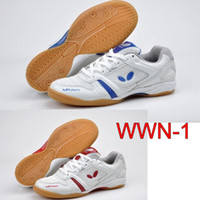 Wholesale New Butterfly Table Tennis shoes WWN sneakers SPORTS SHOES