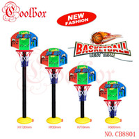 Cheap Hot baby Toys Best Sports Basketball