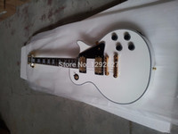 Wholesale High Quality Direct Manufacturer electric guitar LP free shopping and you can custom made it is very popular