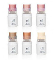 elf makeup - ELF All Over Color Stick highlight blush eyeshadow bronzer cream multipurpose makeup cosmetic US brand pc new