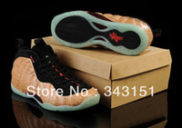 Wholesale Top Quality Air Foamposites Mens Basketball Shoes Men Cheap Name Brand Foamposite One Pro Sneakers