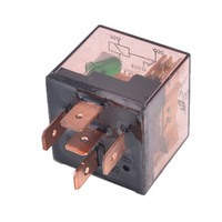 Wholesale Clear Plastic Shell Terminals SPDT Car Relay V A