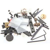gun parts - DIY Tattoo Parts and Accessories screws kit for Machine gun maintain repair