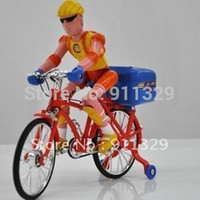 Wholesale Best selling electric bicycles electric driven toys with music and lighting model bicycle toys ride