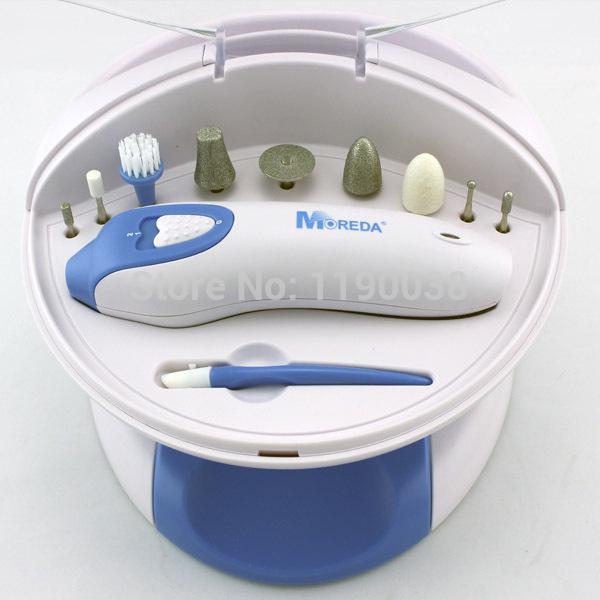 gel manicure machine