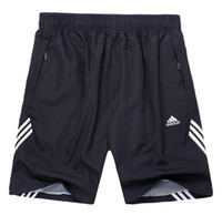 Wholesale New Men Sport Short Running Basketball Casual Summer High Quality Male Short In Six colors