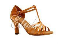 Cheap Wholesale-fashion women latin dance shoes,nice lady ballroom shoes custom made